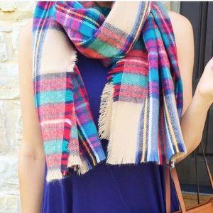 Amazing blanket scarf!!!